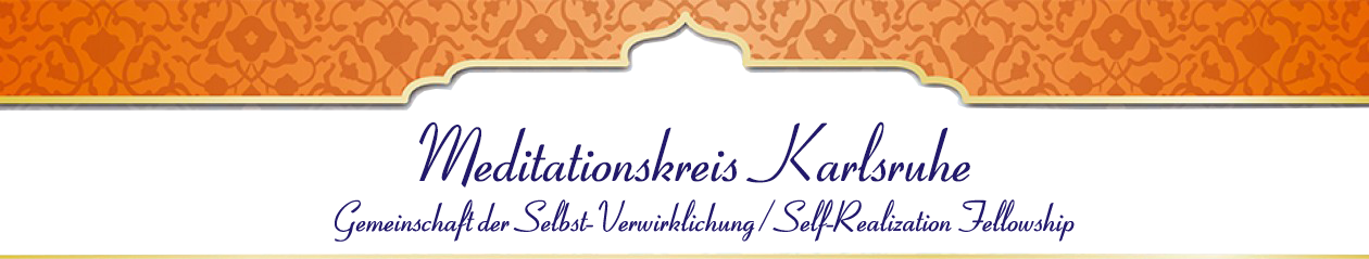 Meditationskreis Karlsruhe