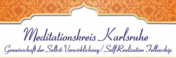 SRF Meditationskreis Karlsruhe